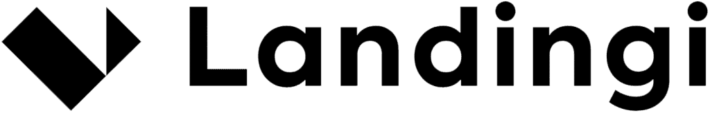 Landingi logo