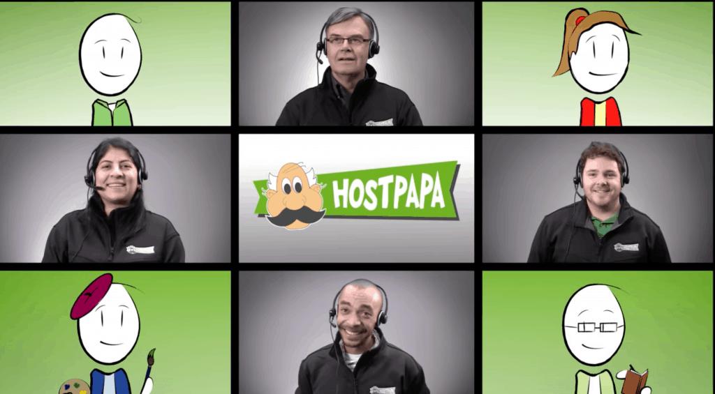 What Is HostPapa