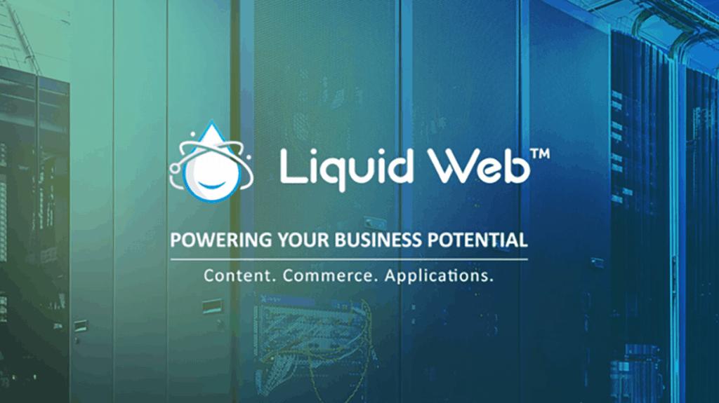 What is Liquid Web Hosting